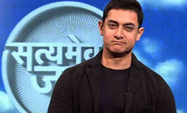 aamir khan disappoints mountain man s villagers star india