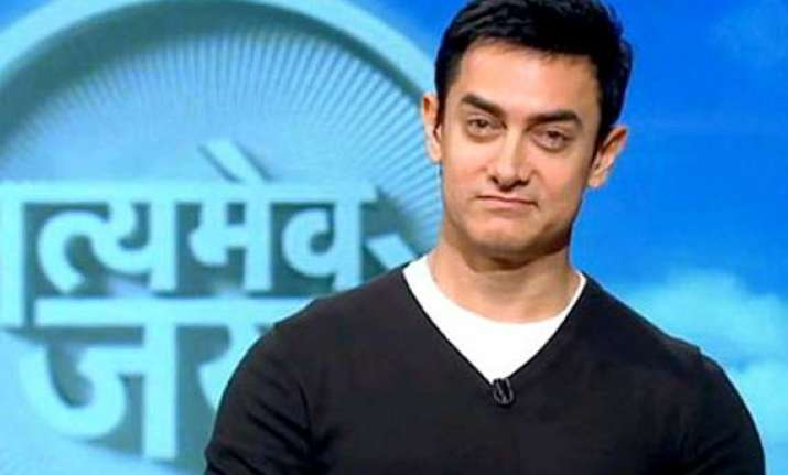 aamir khan to be part of election commission s awareness