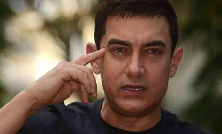 aamir khan to encourage people to vote