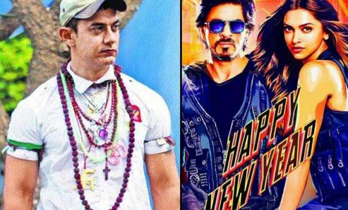 aamir vs shah rukh pk s promotions to affect happy new year