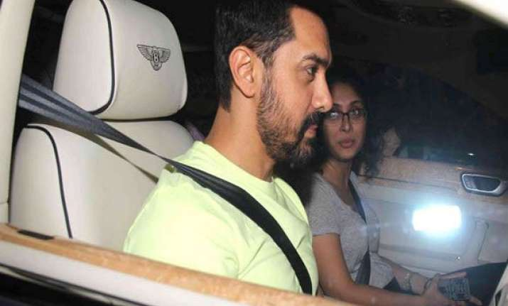 aamir denies having bought a rolls royce