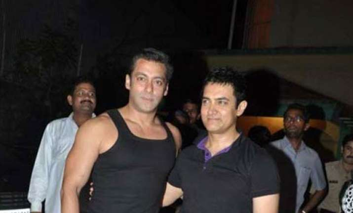 aamir is an encyclopedia says salman