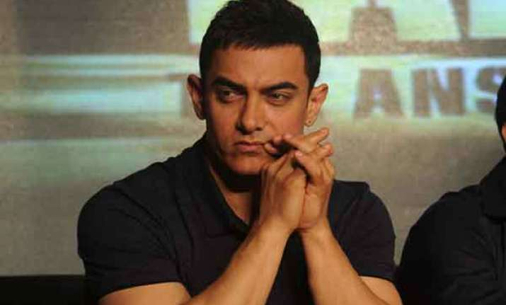 aamir khan to feature in c.i.d.