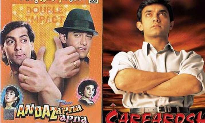aamir says sequels to sarfarosh andaz apna apna possible