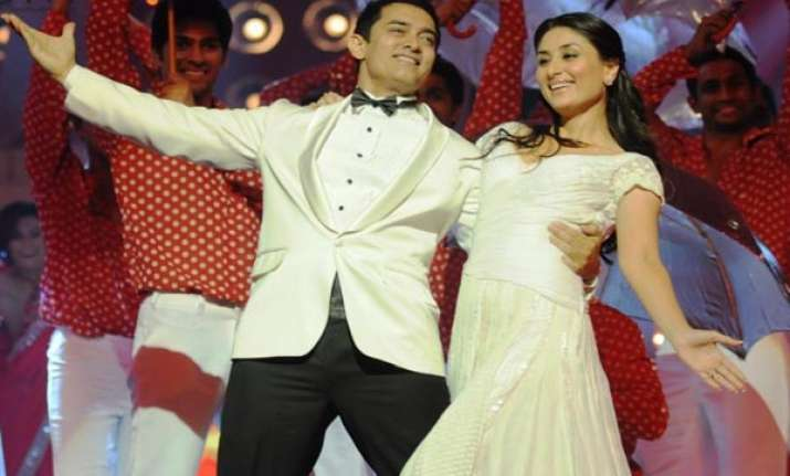 aamir and i are lucky for each other kareena kapoor