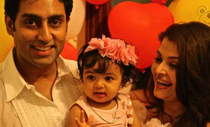 aishwarya becomes overprotective as aaradhya begins