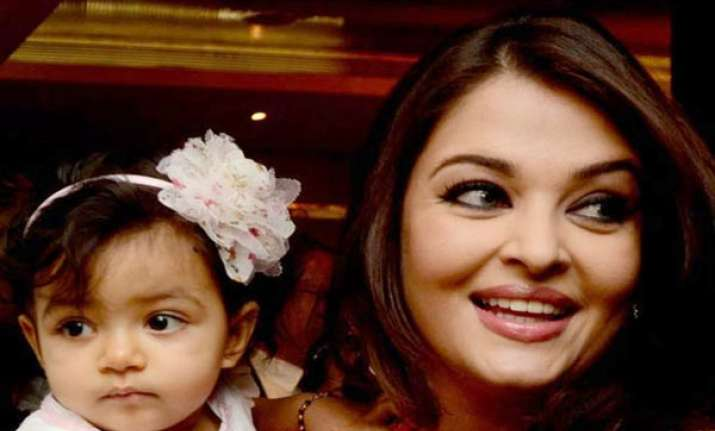 aaradhya bachchan s first birthday to be private