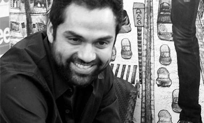 abhay deol speaks out for women protection in society
