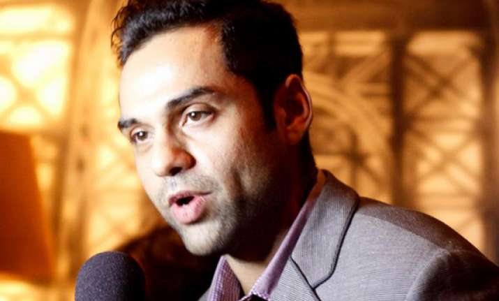 abhay deol shows concern for homosexuals