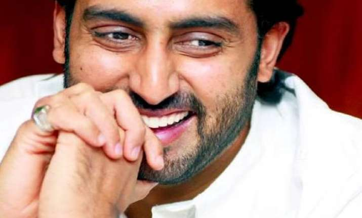 abhishek remembers refugee release gets nostalgic
