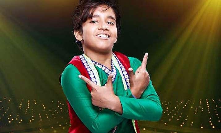 abhishek sinha wins boogie woogie