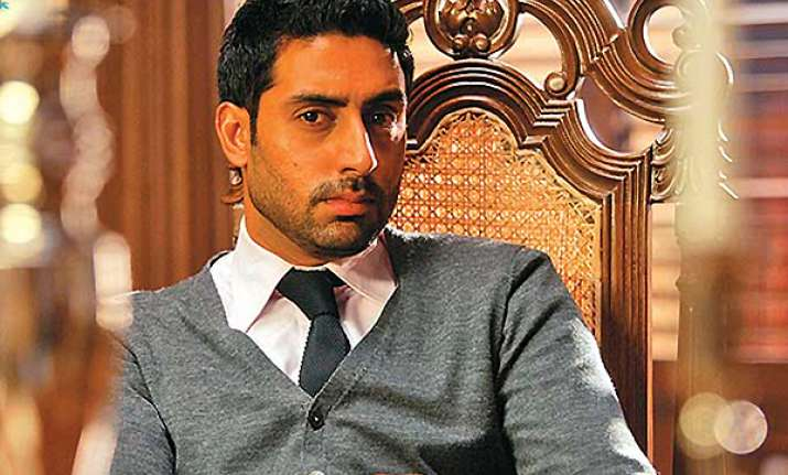 abhishek bachchan says will support anyone who fights
