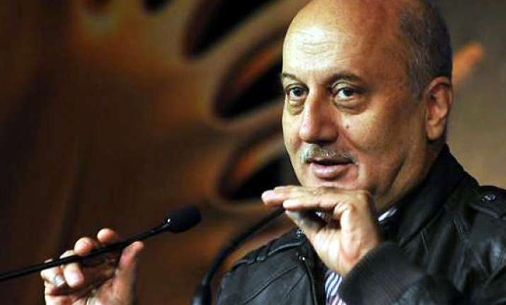 acting needs to be learned practised anupam kher see pics