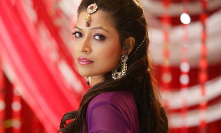 acting is my passion not production says amita pathak