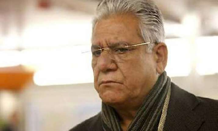 actor om puri arrested released on bail in assault case