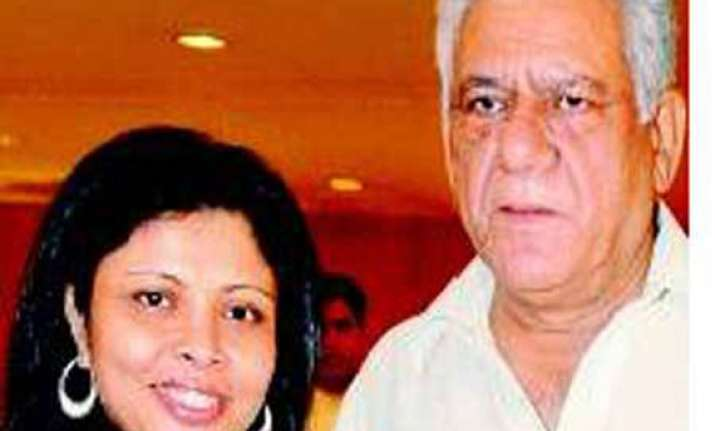 actor om puri gets anticipatory bail in domestic violence