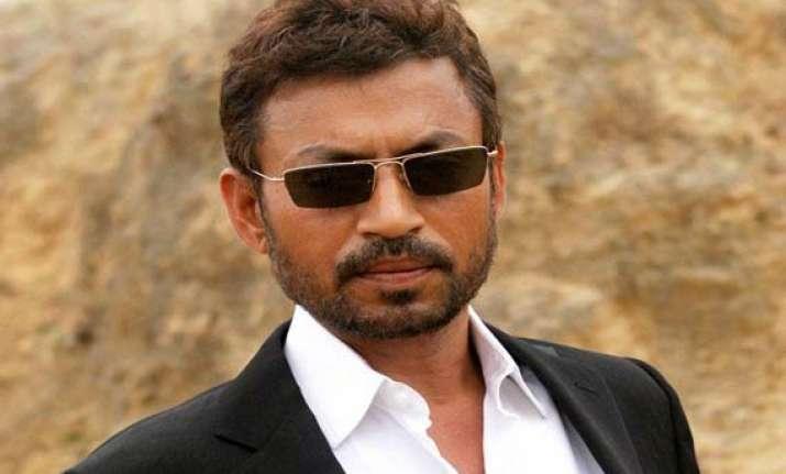 actor should be vulnerable before camera irrfan khan