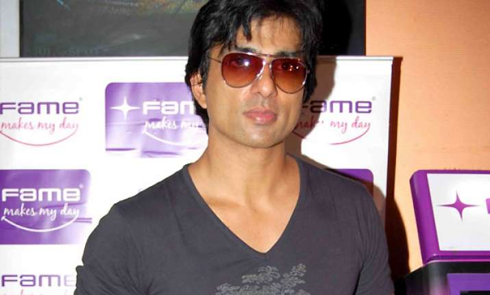 actor sonu sood turns producer with lucky unlucky