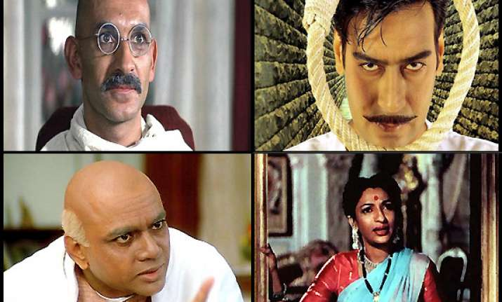 actors who played national heroes onscreen