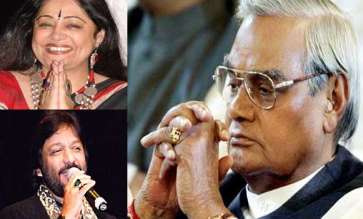 actors pay tributes to vajpayee on his birthday