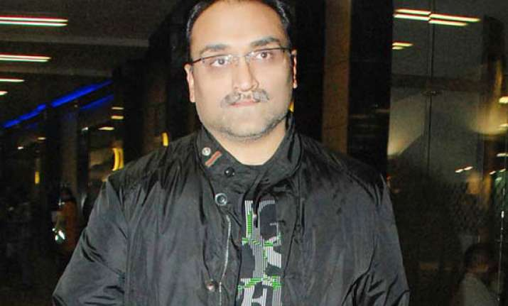 aditya chopra s rubbishes rumours over his next flick with