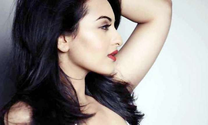 adopt cats dogs sonakshi sinha