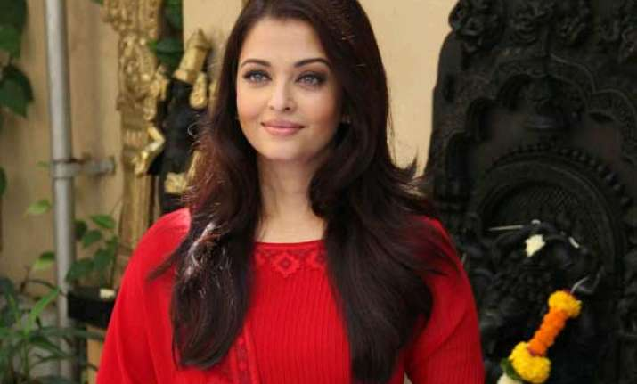 aishwarya rai bachchan not returning as kalari fighter