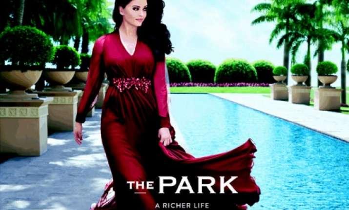 aishwarya rai s gorgeous photoshoot for lodha the park