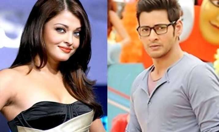 aishwarya rai to make her comeback with southern superstar