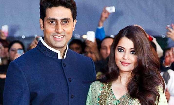 aishwarya abhishek celebrate 7 yrs of blissful marriage