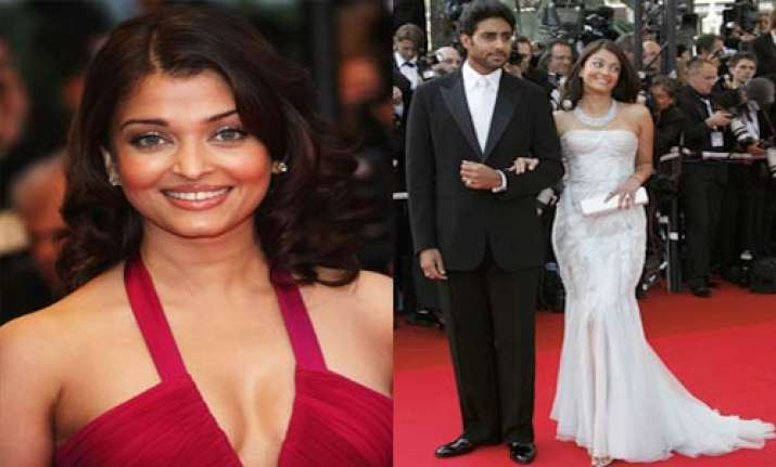 aishwarya to go solo at cannes this year
