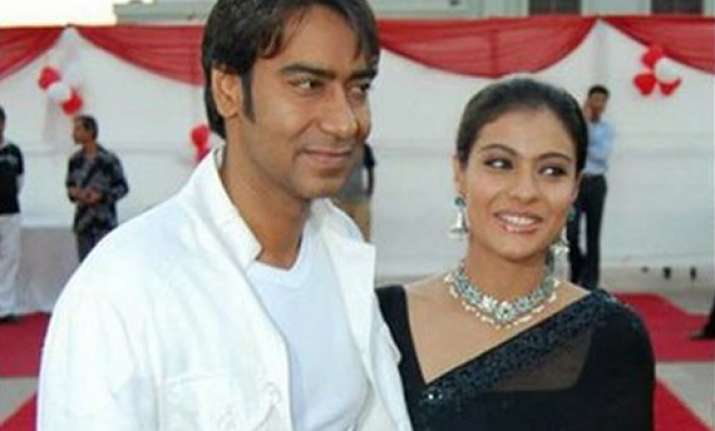 ajay kajol to do film on female foeticide
