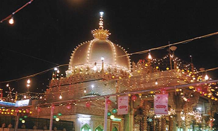 Ajmer sharif dargah head objects to visits by film stars bollywood ajmer sharif dargah head objects to visits by film stars thecheapjerseys Image collections