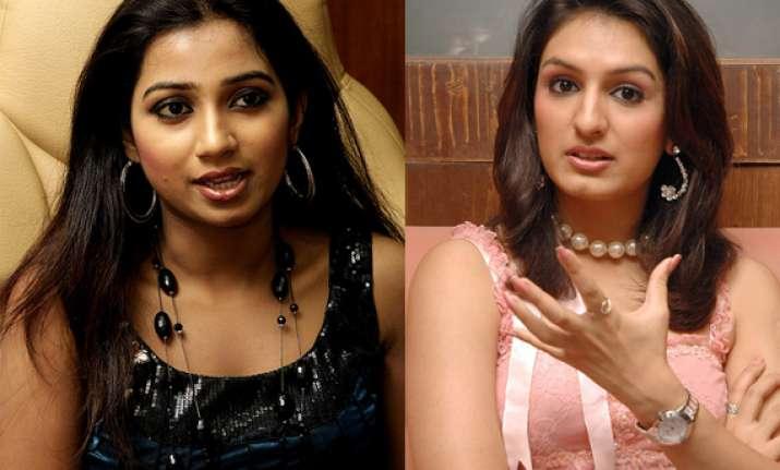 akriti finds shreya s name in jism 2 music cd