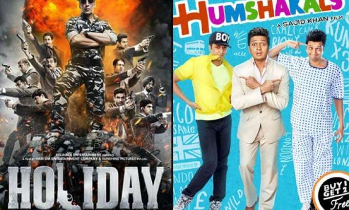 akshay s holiday mints rs 97.08 cr in thirteen day