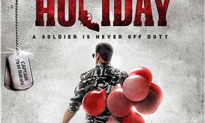 akshay kumar holiday earns rs 51.93 cr worldwide in weekend