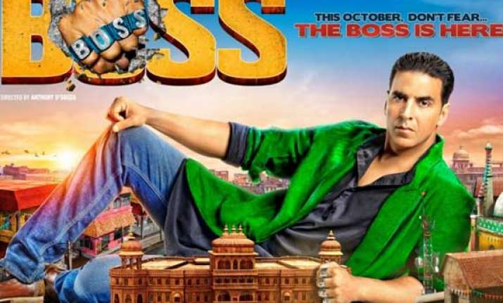akshay kumar s boss earns rs 14 crore on the opening day