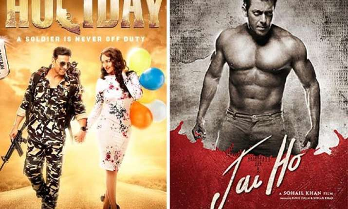 akshay s holiday beats salman s jai ho mints rs 88.05 cr in
