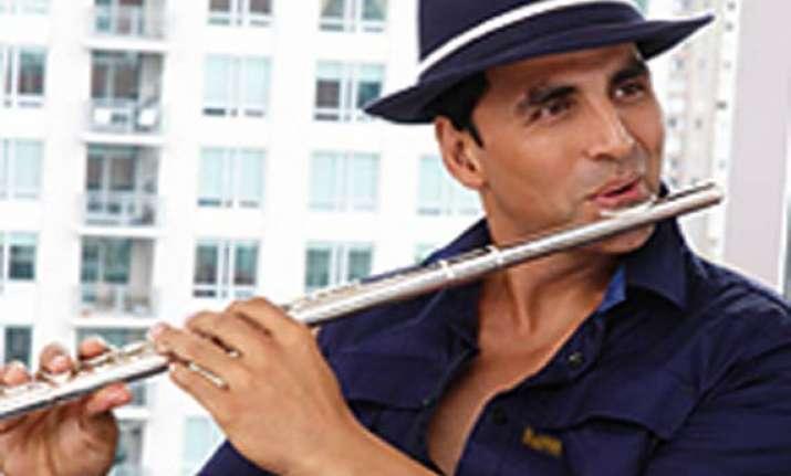 akshay to play krishna