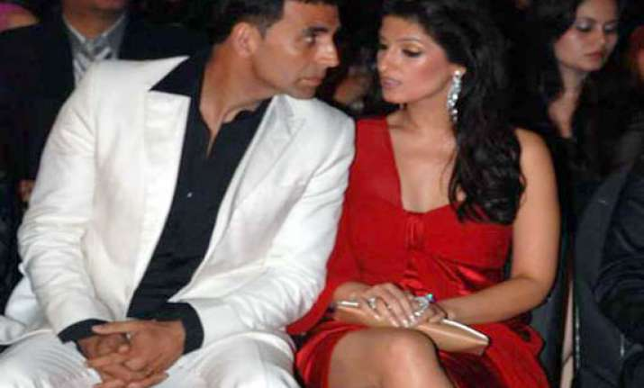 akshay twinkle blessed with daughter