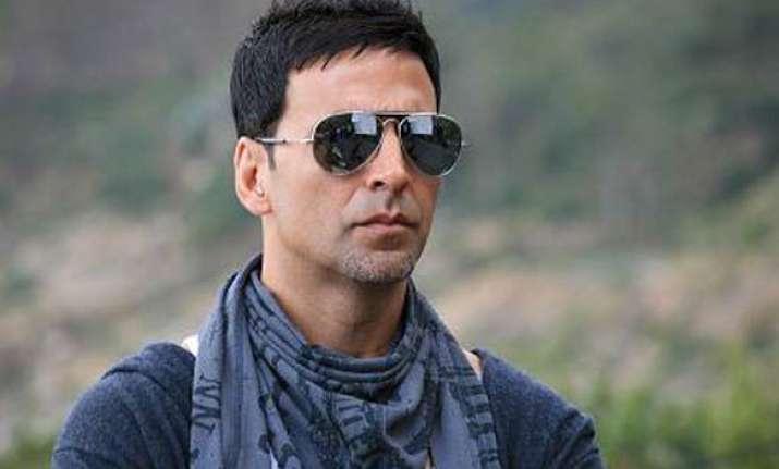 akshay wants to make film on goddess amba