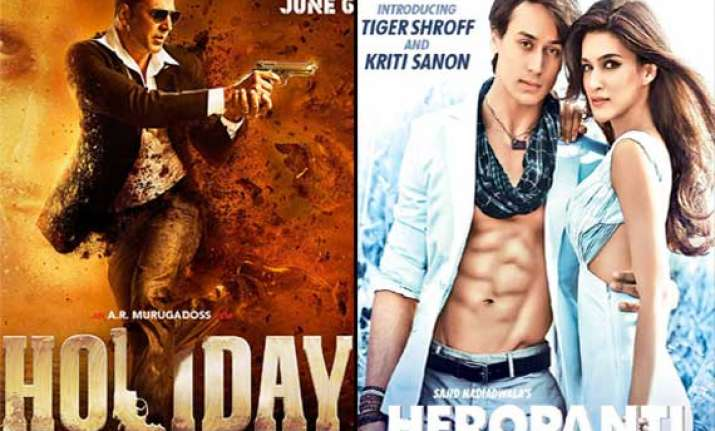 akshay s holiday rock solid on day 5 filmistaan grows