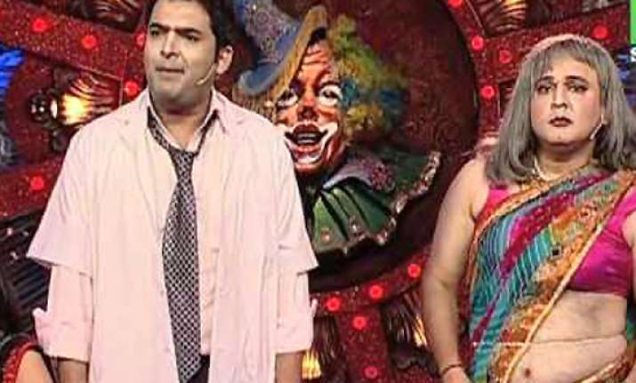 ali asgar wonders why he is offered woman s role