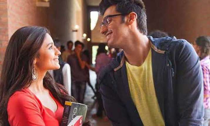alia arjun s 2 states goes strong at box office collects rs