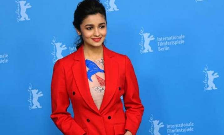 alia bhatt credits her success to hard work and destiny