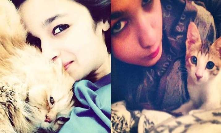 alia bhatt urge fans to love animals more than her
