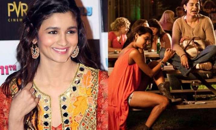 alia bhatt wants vikas behl to re create magic like queen