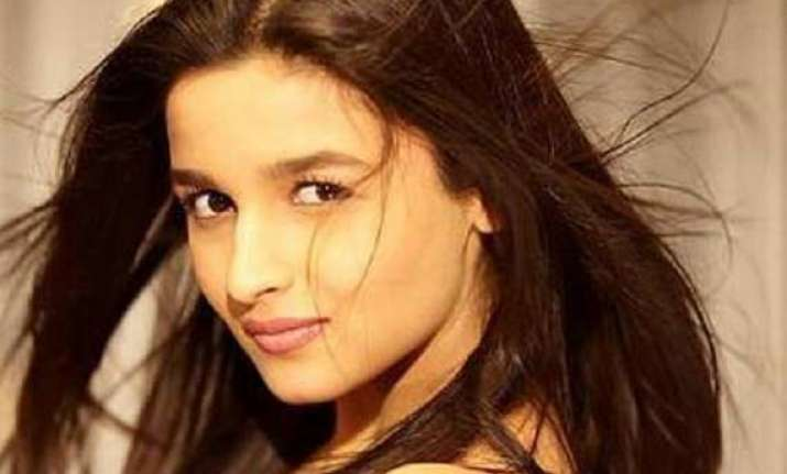 it s not shallow to care about clothes make up alia see pics