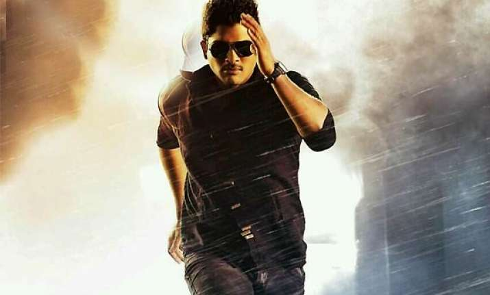 allu arjun starrer race gurram mints rs 6.3 crore on its