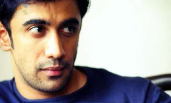 amit sadh gearing up for 31st birthday bash
